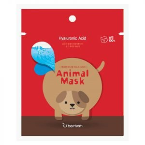 Berrisom Animal Mask Series Dog 25 Ml