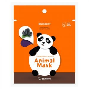 Berrisom Animal Mask Series Panda 25 Ml