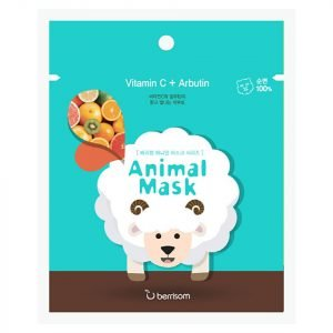 Berrisom Animal Mask Series Sheep 25 Ml