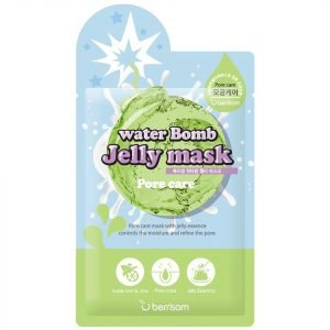 Berrisom Water Bomb Jelly Mask Pore Care 33 Ml