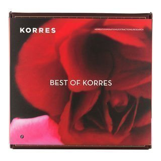 Best of Korres Set