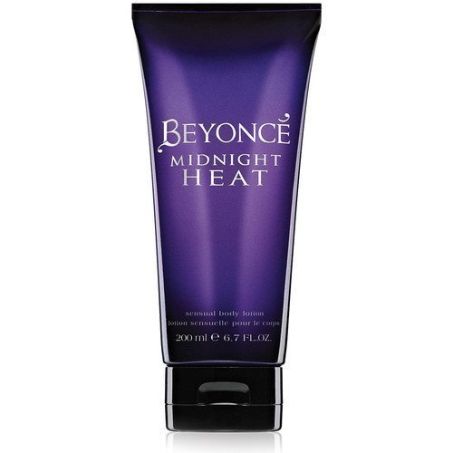 Beyoncé Midnight Heat Sensual Body Lotion