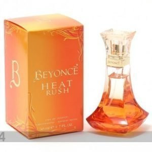Beyonce Beyonce Heat Rush Edt 50ml