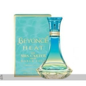 Beyonce Beyonce Heat The Mrs. Carter Show World Tour Edp 100ml