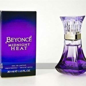 Beyonce Beyonce Midnight Heat Edp 30ml
