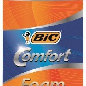 Bic Foam Comfort Sensitive 90 Ml Partavaahto