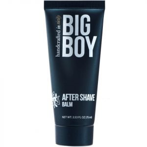 Big Boy Aftershave Balm 75 Ml
