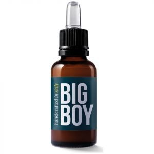 Big Boy Soothing Drops 30 Ml