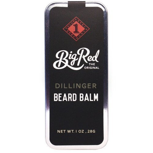 Big Red Beard Balm Dillinger 30 ml