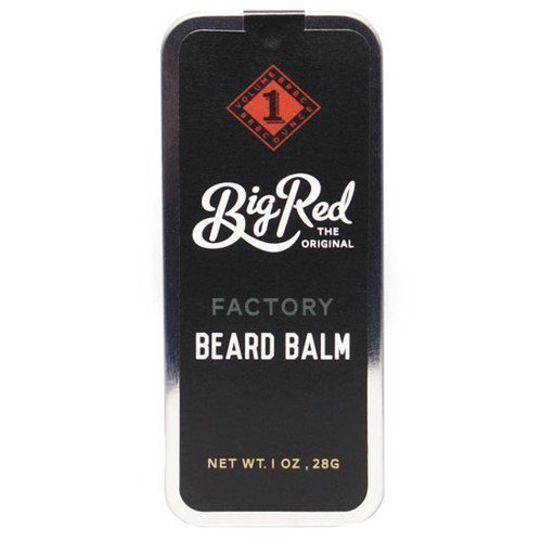 Big Red Beard Balm Factory 75 ml