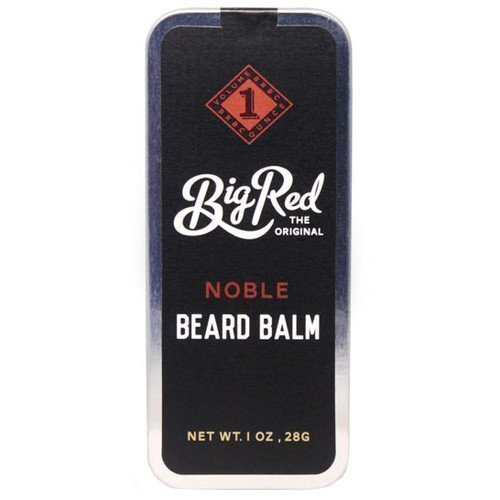 Big Red Beard Balm Noble 30 ml