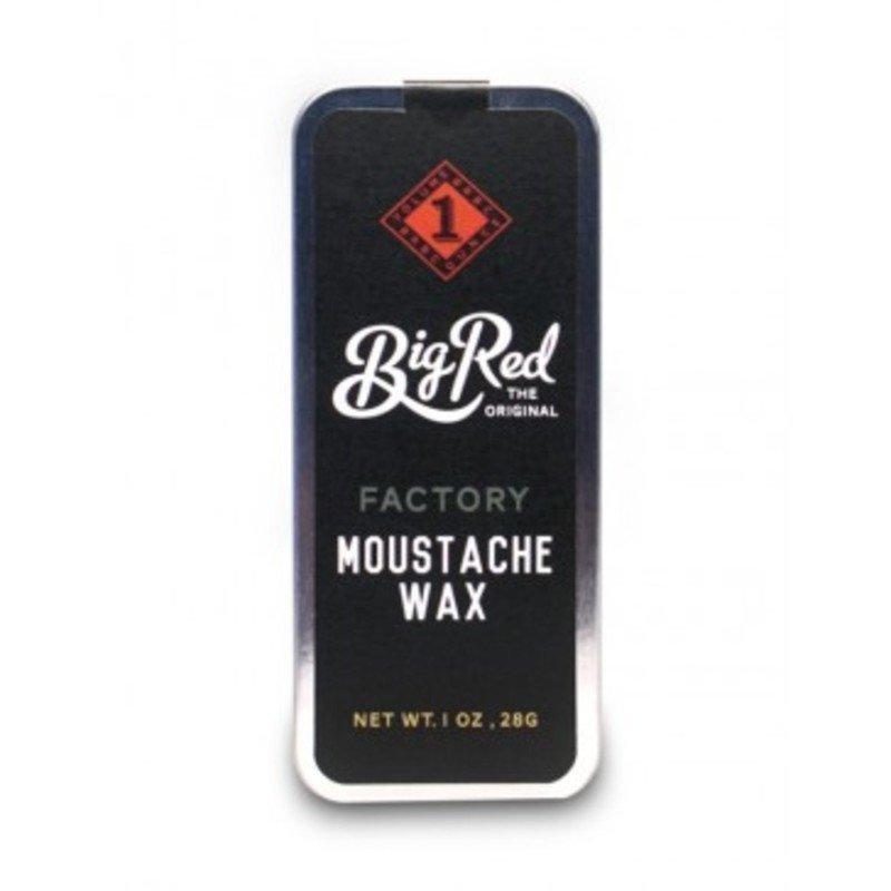 Big Red Beard Combs Factory 30 ml