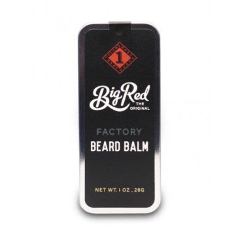 Big Red Beard Combs Factory Balm 30 ml