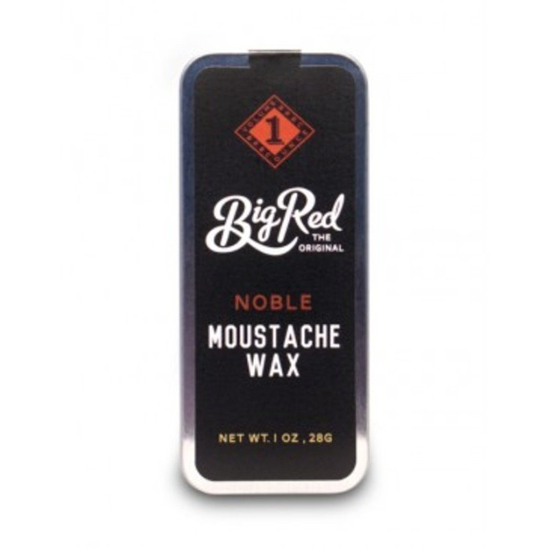 Big Red Beard Combs Noble 30 ml