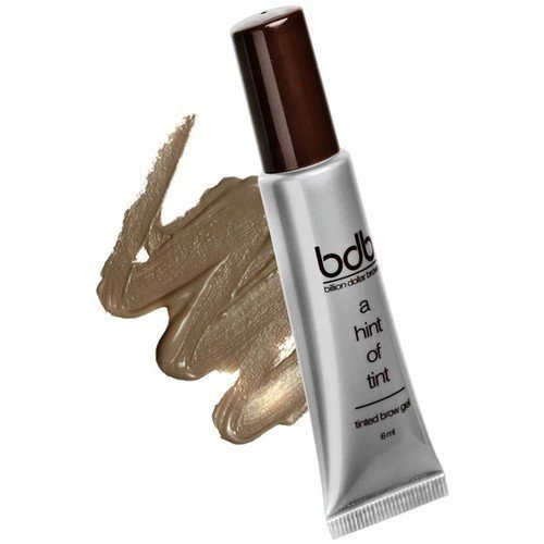 Billion Dollar Brows A Hint of Tint Taupe