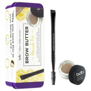 Billion Dollar Brows Brow Butter Pomade Kit Various Shades Blonde