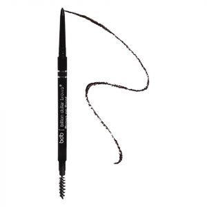 Billion Dollar Brows Brows On Point Micro Pencil Raven