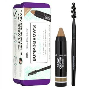 Billion Dollar Brows Bump It Up Brows Kit Various Shades Blonde