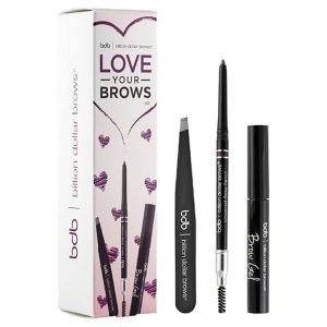 Billion Dollar Brows Love Your Brows Kit