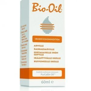 Bio-Oil 60 Ml Voide
