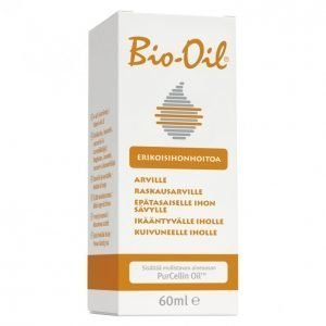 Bio-Oil Erikoisihonhoitoöljy 60 Ml
