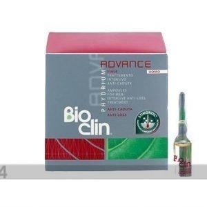 Bioclin Hiustenlähtöä Ehkäisevät Ampullit Miehille Bioclin 15x15 Ml