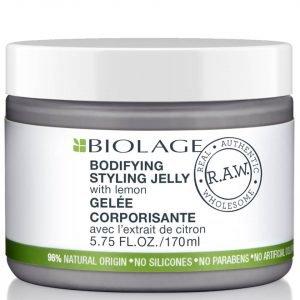Biolage R.A.W Bodifying Styling Jelly 170 Ml