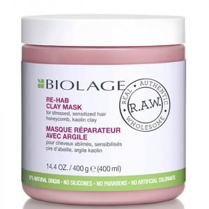 Biolage R.A.W. Re-Hab Mask 400 Ml