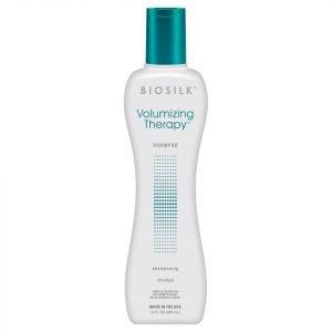 Biosilk Volumizing Therapy Shampoo 12oz