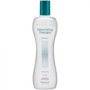Biosilk Volumizing Therapy Shampoo 7oz