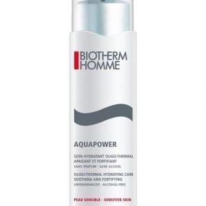 Biotherm Aquapower Cream Sensitive Kosteusvoide Herkälle Iholle
