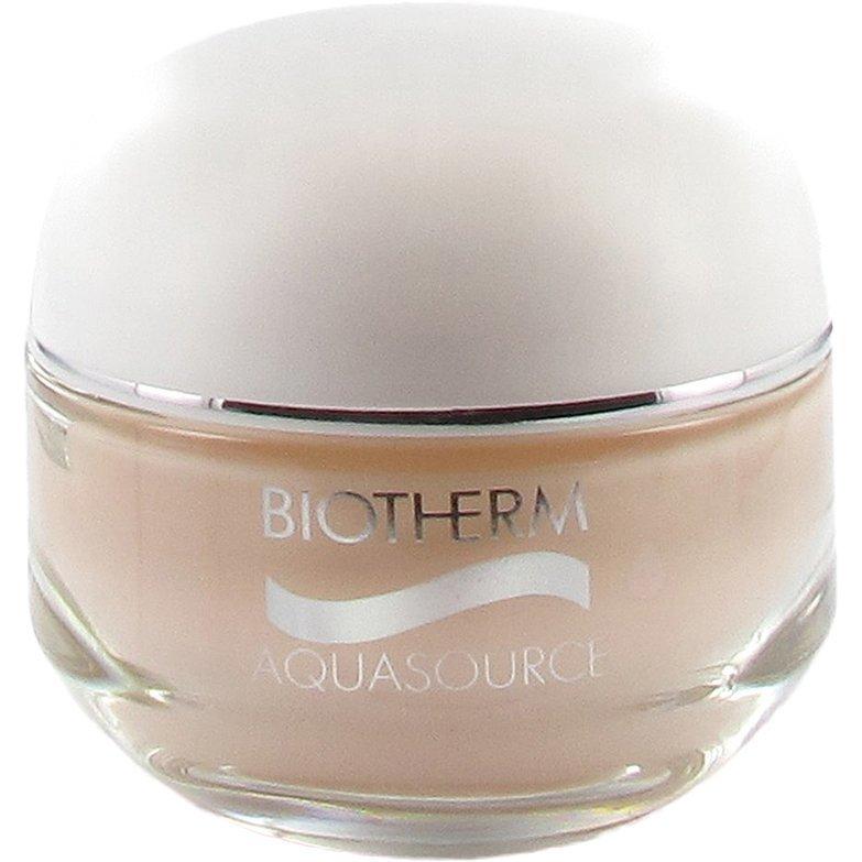 Biotherm Aquasource 50ml (Dry Skin)