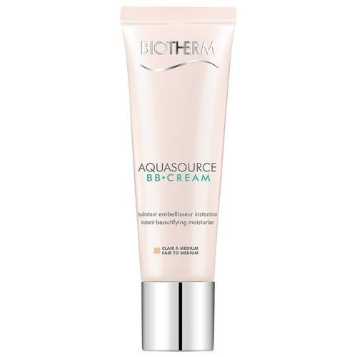 Biotherm Aquasource BB Cream Medium to Dark