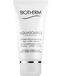 Biotherm Aquasource Biosensitive Hydrator Creme 50ml