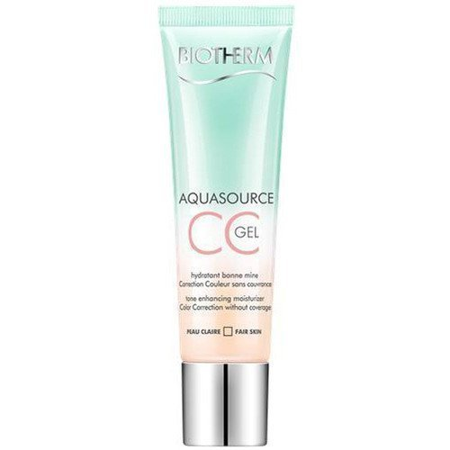 Biotherm Aquasource CC Gel Fair