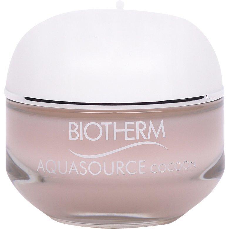 Biotherm Aquasource Cocoon (Norm/Comb Skin) 50ml