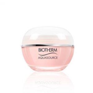 Biotherm Aquasource Creme Dry skin 30 ml - MINI SIZE