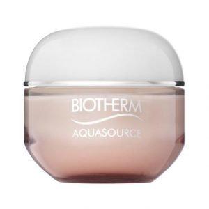 Biotherm Aquasource Creme Ps Voide Kuivalle Iholle 30 ml
