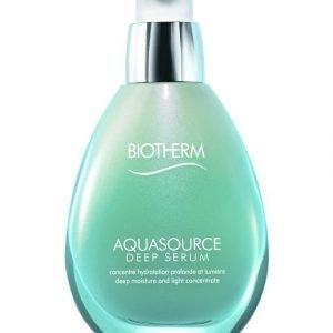 Biotherm Aquasource Deep Serum 50 ml Seerumi