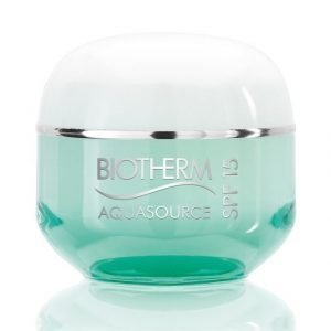 Biotherm Aquasource Fresh Cream Kasvovoide 50 ml