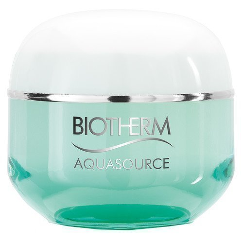 Biotherm Aquasource Gel for Normal to Combination Skin 50 ml