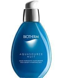 Biotherm Aquasource Night 50ml (All skin types)