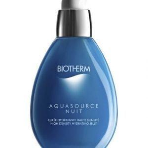 Biotherm Aquasource Night Yövoide 50 ml