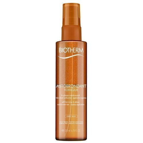 Biotherm Autobronzant Tonique Self-Tanning Bi-Phase for Body