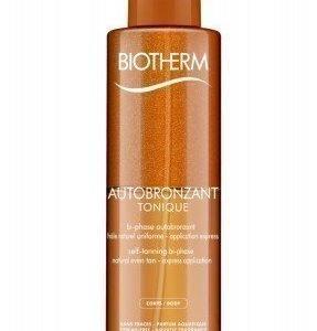 Biotherm Autobronzant Tonique Spray 200 ml