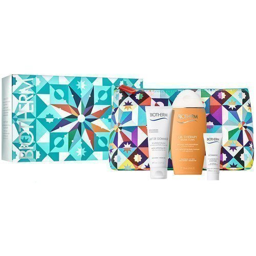 Biotherm Baume Corps Gift Box