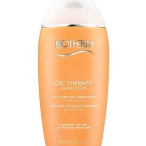 Biotherm Baume Corps Intensive Body Treatment 200 ml Vartalobalsami