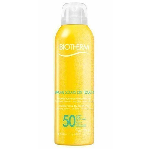 Biotherm Baume Soliare Dry Touch SPF 50