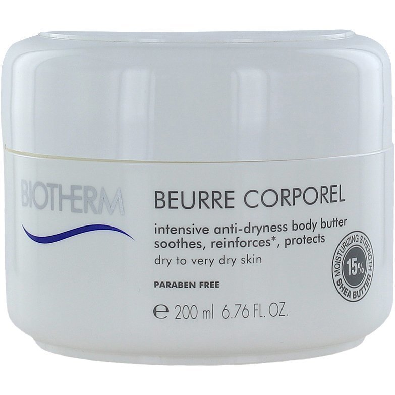Biotherm Beurre Corporel Body Butter Dry Skin 200ml