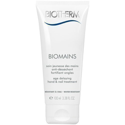 Biotherm Biomains Age Delaying Hand & Nail Treatment 100 ml